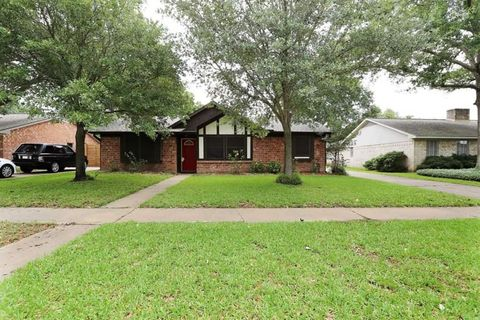 Photo of 1003 Park Meadow Dr, Katy, TX 77450