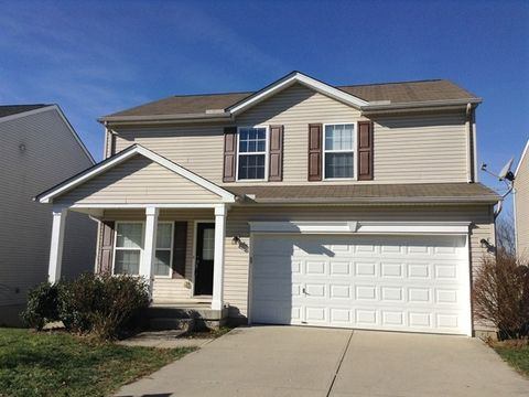 2717 Fister Place Blvd, Hebron, KY 41048
