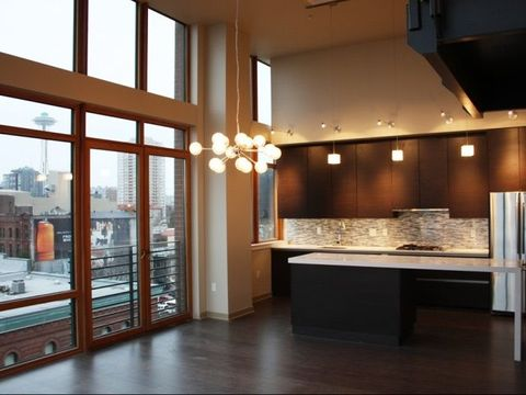 Exceptional 2233 1st Ave, Seattle, WA 98121. Apartment For Rent