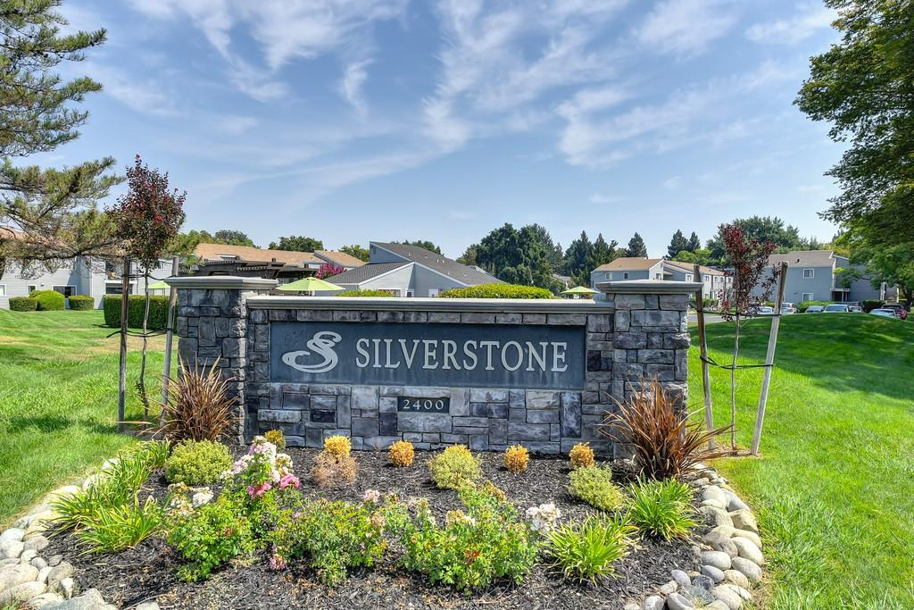 Silverstone Apartments