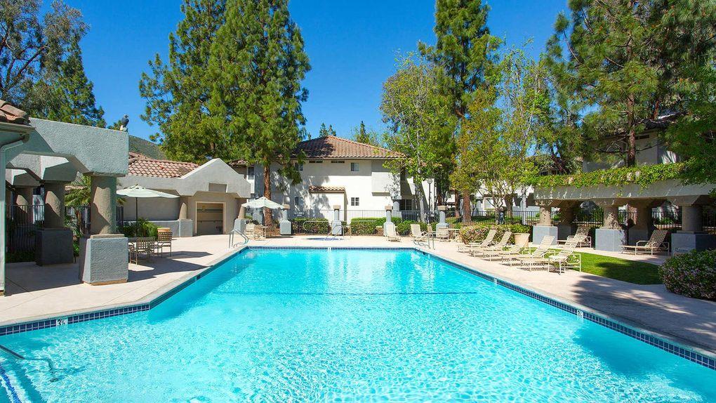 Oak Park Apartment Homes Oak Park Ca