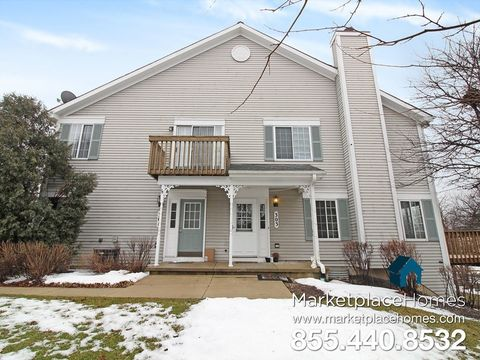 Photo of 303 S Collins St, South Elgin, IL 60177