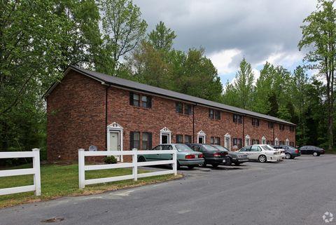Photo of 110 Biesecker Rd, Lexington, NC 27295