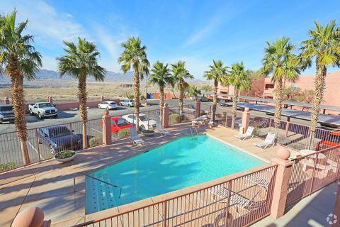 1570 Paseo Grande, Bullhead City, AZ 86442