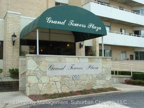 10515 Grand Ave, Franklin Park, IL 60131