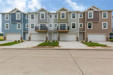 ames ia condos townhomes for rent