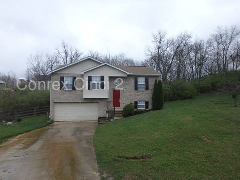 1130 Brigade Rd, Independence, KY 41051