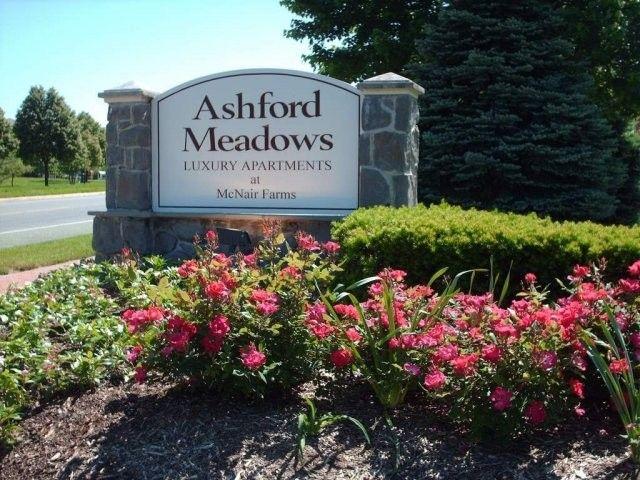 Ashford Meadows Apartments Herndon Va