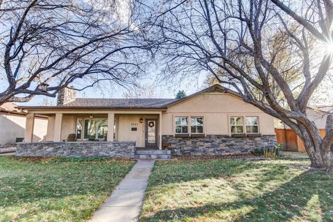 Photo of 1501 N Foote Ave, Colorado Springs, CO 80909