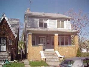 19141 Norwood St, Detroit, MI 48234