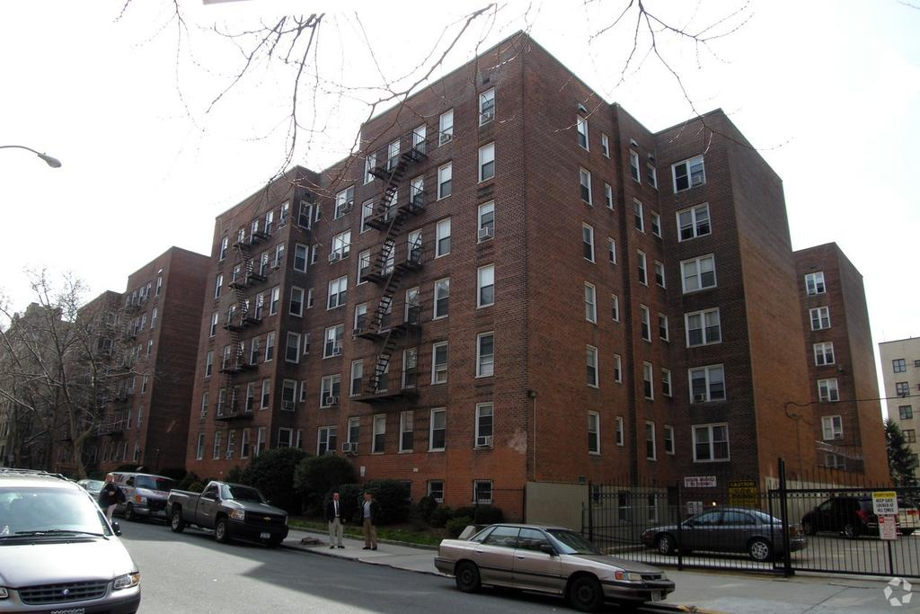 Fordham Manor Bronx NY Apartments For Rent