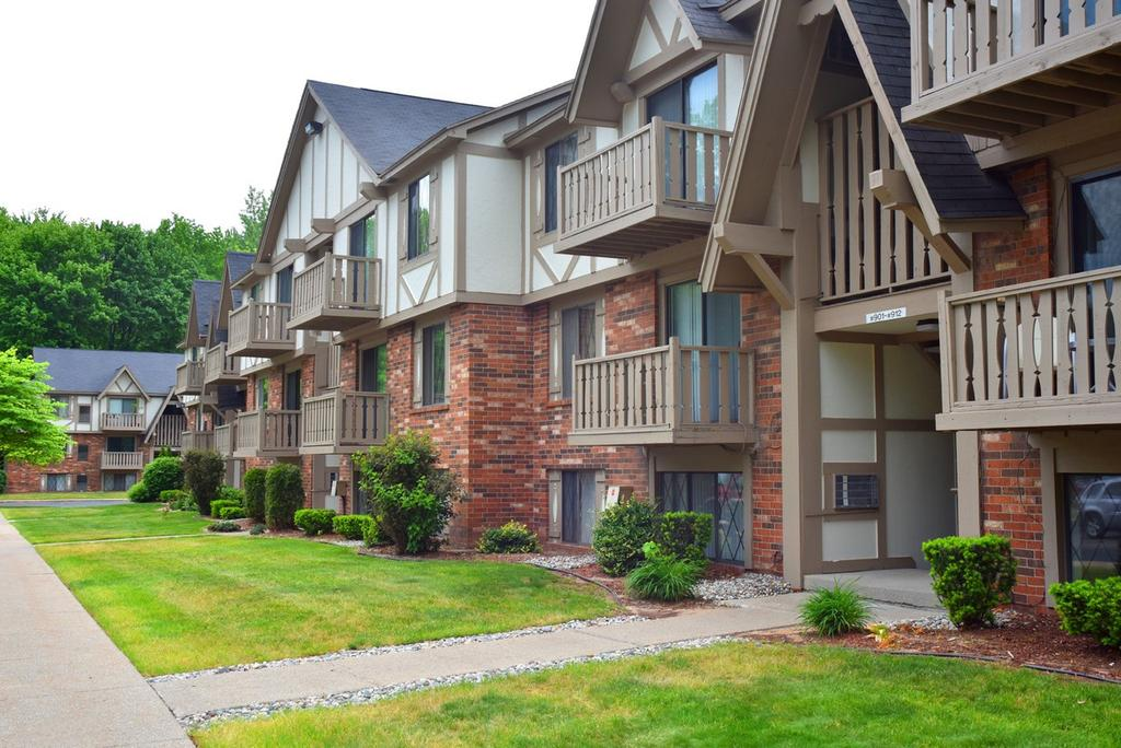 Woodland Place Apartments