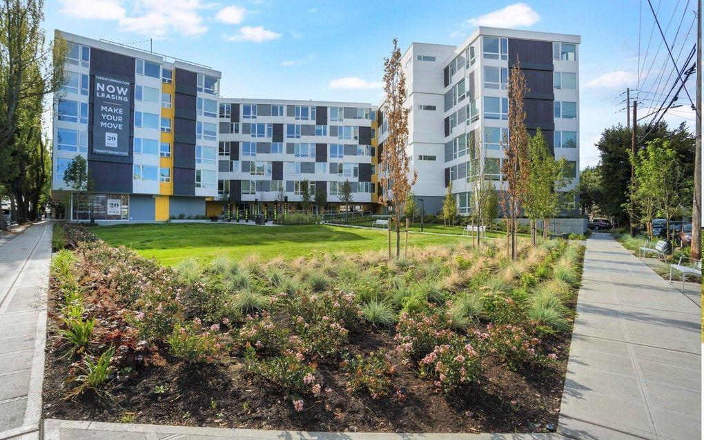 2020 E Madison St, Seattle, WA 98122. Apartment For Rent