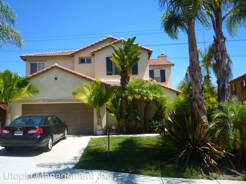 437 Corte Calypso, Chula Vista, CA 91914