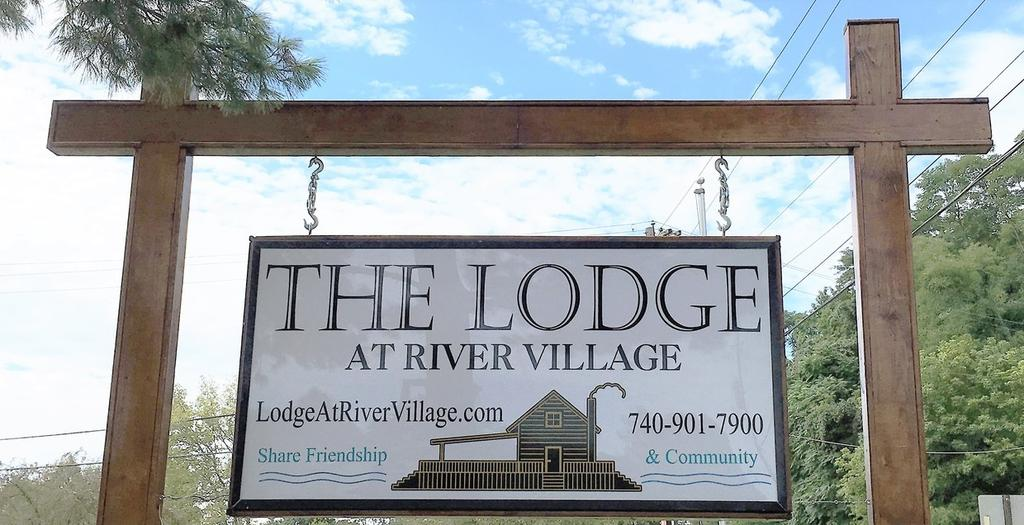 The Lodge at River Village
