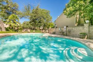 Apartments for Rent at Canyon Oaks Apartments, 16500 Henderson ...