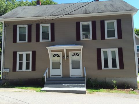 Photo of 5 Middle St, Lisbon Falls, ME 04252