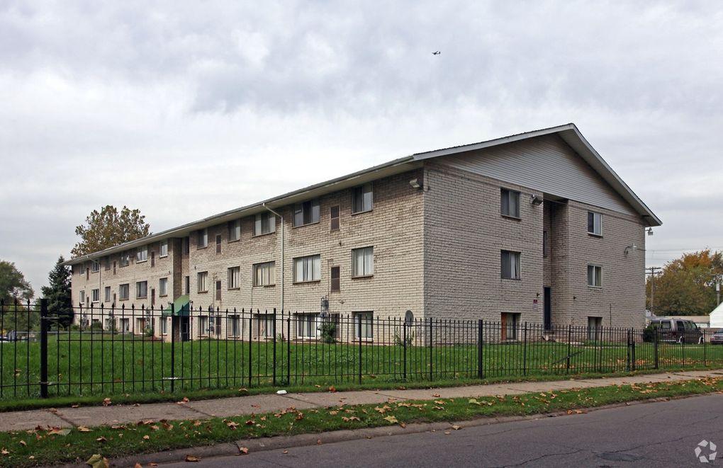 Park Site Manor Apartments