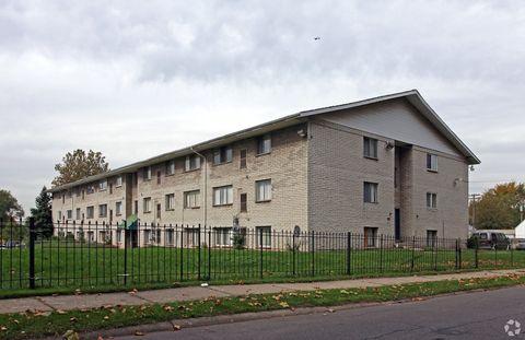 Photo of 7236 Rutland St, Detroit, MI 48228