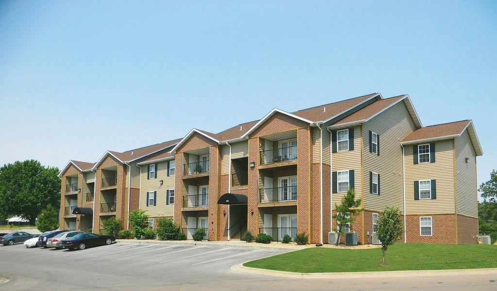 Terrace Green Apartments