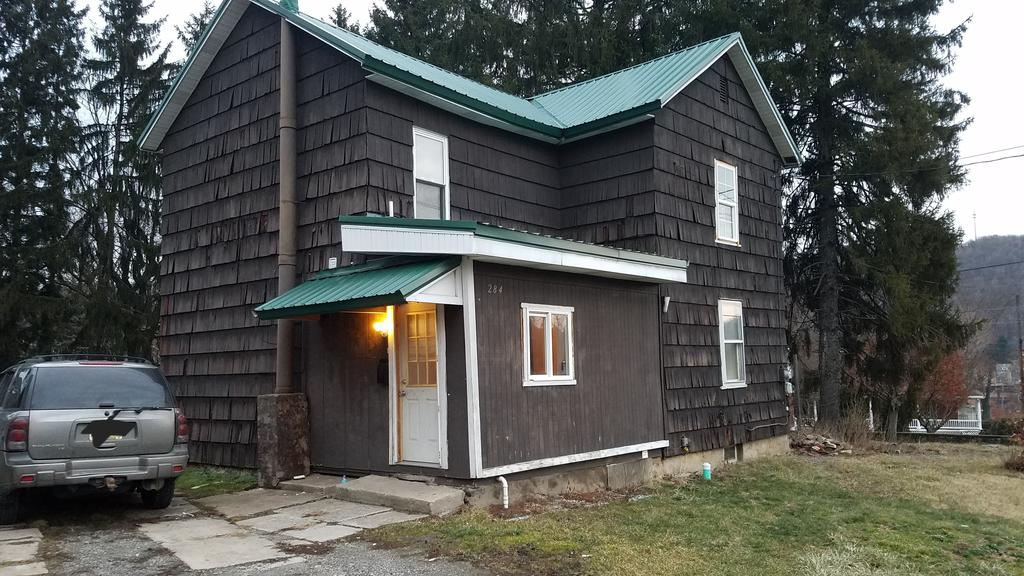 Apartments For Rent In Johnstown Pa
