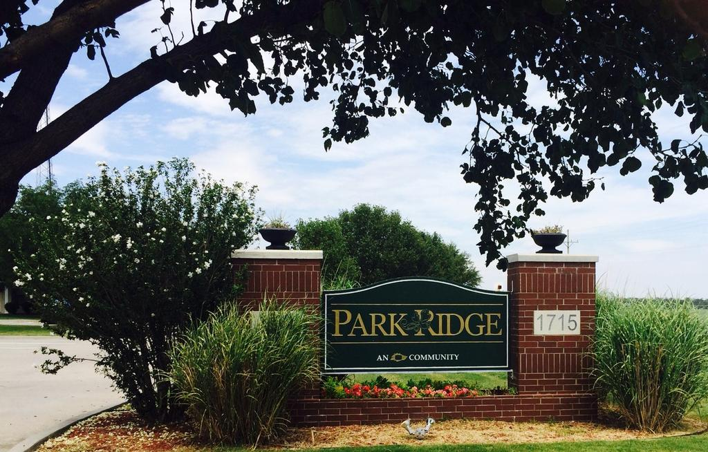 ParkRidge - 72 Units