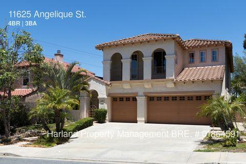 11625 Angelique St, San Diego, CA 92131