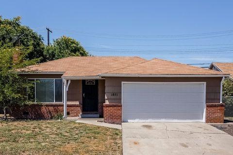 1851 Ferran Ave, Sacramento, CA 95832