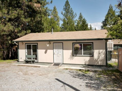 216 B Higdon Spink Cuttoff, West Point, CA 95255