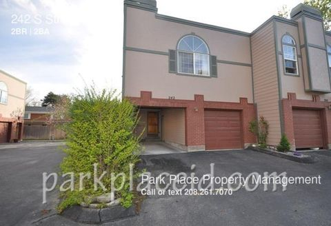 242 S Straughan Ave, Boise, ID 83712