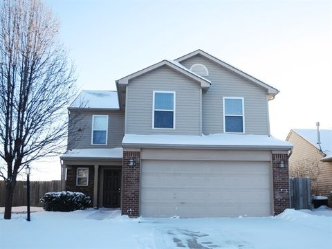 Photo of 6063 Bannister Ct, Indianapolis, IN 46236