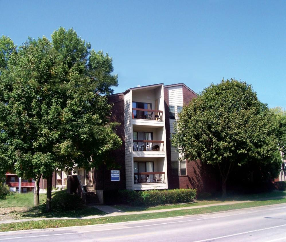 Champaign, IL Apartments For Rent