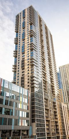 360 E South Water St, Chicago, IL 60601