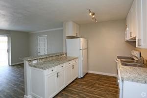 Apartments in Caroline Courts - Tallahassee FL Apartment For Rent ...