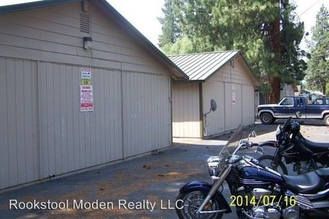 612 S 3rd St # 6, Chiloquin, OR 97624