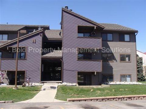 1061 W Beaver Creek Blvd, Avon, CO 81620