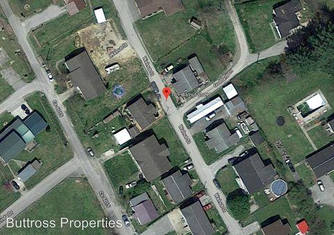 Photo of 101 Walnut Ave, Evarts, KY 40828