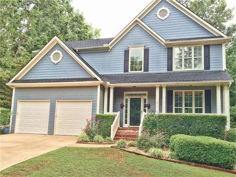 Photo of 130 Sable Pointe Dr, Alpharetta, GA 30004