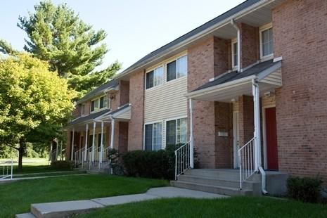 Arbor Pointe Townhomes