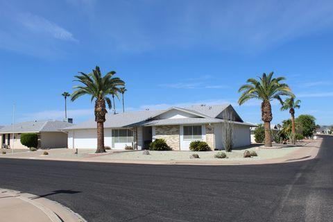 Photo of 18030 N 135th Dr, Sun City West, AZ 85375
