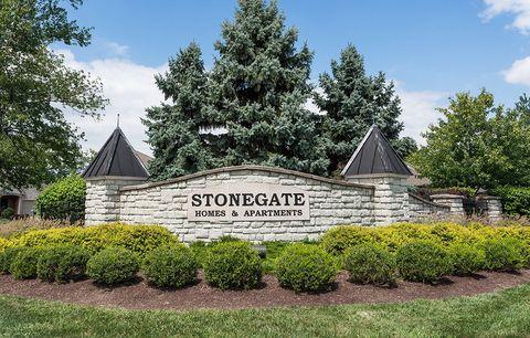 Photo of 7911 Stonegate Dr, Cincinnati, OH 45255