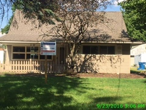 469 S Edgehill Ave, Youngstown, OH 44515