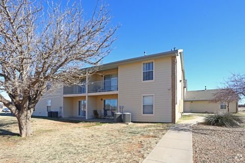 Photo of 1500 Echols Ave, Clovis, NM 88101