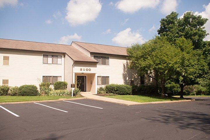 Squires Manor Apartments South Park Pa