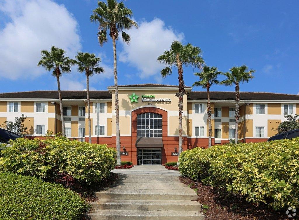 Apartments Near Barry Law School Orlando