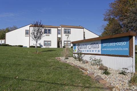 Photo of 300 W Mound Rd, Decatur, IL 62526