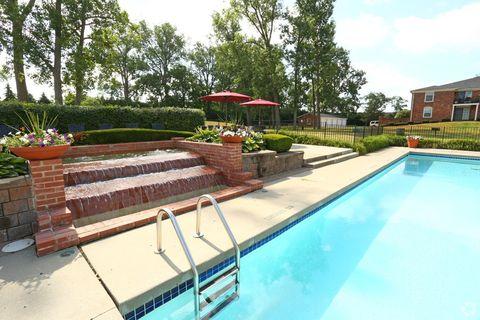 18335 W 13 Mile Rd  Southfield  MI 48076. Southfield  MI Apartments for Rent   realtor com