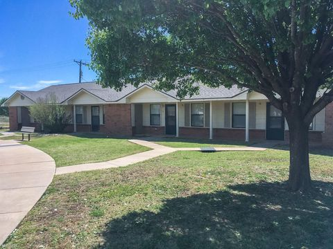 Photo of 1204 E Highway 82, Crosbyton, TX 79322