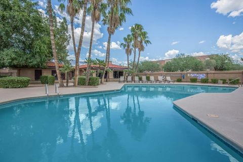 4545 N Via Entrada Via, Tucson, AZ 85718