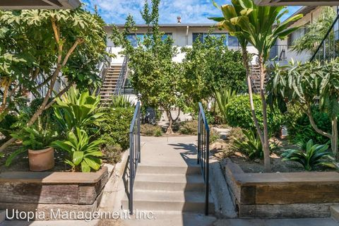 Pacific Oaks Apartments Goleta Ca